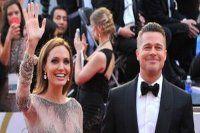 Brad Pitt ile Angelina Jolie çiftinden güzel haber!