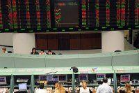 Piyasalarda günün son rakamları