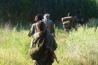 PKK'nın kaçırdığı çocuk teslim oldu