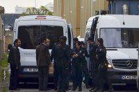 11 polis, tutuklama talebiyle mahkemeye sevk edildi