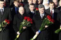 Poroşenko, '25 rehine asker kurtarıldı'