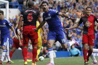 Premier Lig'de Diego Costa fırtınası