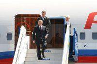 Vladimir Putin Türkiye'ye geliyor