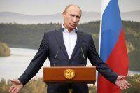 Putin'den 'IŞİD' çağrısı