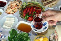 Ramazan'da nasıl beslenilmeli