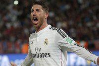 Ramos'un sözleşme için acelesi yok