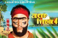 Recep İvedik 4 filmi rekora koşuyor