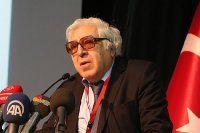 Rızayev, 'Türk dünyası edebiyatla yakınlaşacak'