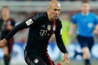 Robben 90'da attı, Bayern güldü