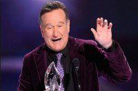 Robin Williams kızına bakın nasıl veda etti?