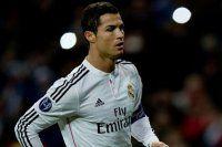 Ronaldo'dan takım arkadaşlarına lüks saat