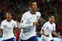 Ronaldo, Hakan Şükür'ü tarihe gömdü
