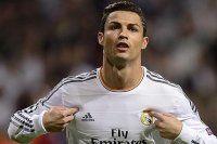 Cristiano Ronaldo'nun arabası İspanya'da tartışmaya neden oldu