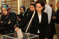 RTEÜ Rektörlük seçimi için 10 kişi yarıştı