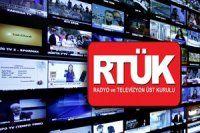 RTÜK'ten radyo ve televizyonlara uyarı