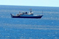 3 ülkenin bakanları Doğu Akdeniz için toplandı