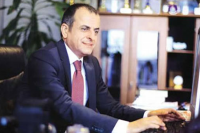 Nuh Albayrak Türkiye Gazetesi'ne veda etti