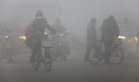 Hava kirliliğinin sağlık üzerinde büyük etkisi