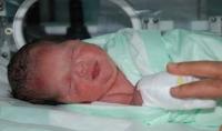 Parmak bebeklere özel bakım