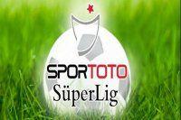 Süper Lig'de heyecan başladı!
