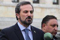 Safi, 'Rejim zamanımızı harcadı'