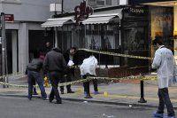 Nişantaşı'nda silahlı saldırı, 1 ölü, 2 yaralı