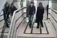 HDP'li yöneticiye yapılan saldırının görüntüleri ortaya çıktı -İZLE