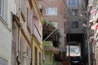 Samsun'da bu evi görenler hayrete düşüyor