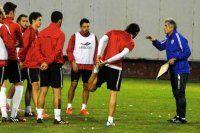 Samsunsporlu oyunculardan galibiyet sözü