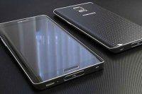 Samsung Galaxy Note 4'ün ilk reklamı