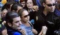Ünlü İspanyol şarkıcı, kara para aklama suçundan cezaevine girdi