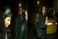 Özge Borak'ın yeni aşkı Sarp Apak iddiası