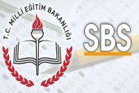 2013 SBS sonuçları iptal edildi