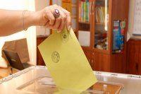 2014 en son seçim anketi - CHP yükselişte
