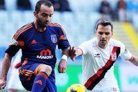 İstanbul Başakşehir, Balıkesirspor'u 1-0 yendi
