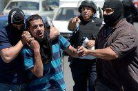 Batı Şeria'da bıçaklı saldırı