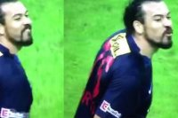Servet Çetin'den Sneijder'e küfür iddiası