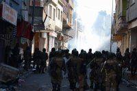 Siirt'te şiddet sürüyor, ölü sayısı 5'e yükseldi