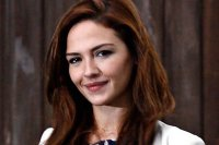 Ünlü oyuncu Sinem Öztürk boşandı