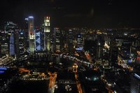 Dünyanın en pahalı kenti Singapur