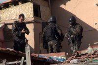 Şırnak'ta polise uzun namlulu silahla saldırı