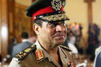 """Fas devlet televizyonları ilk kez Sisi'ye """"darbeci"""" dedi"""