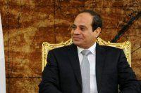 Sisi'den tartışılan 'Filistin' açıklaması