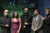 46. SİYAD Ödülleri, sahiplerini buldu