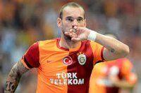 Sneijder hakkında korkunç şüphe