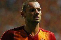 Sneijder'den ManU açıklaması