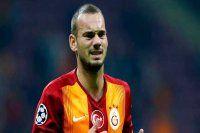 Dortmund maçı sonrası Sneijder'den acı itiraf!