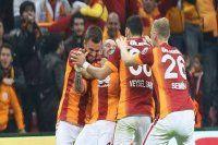 Arena'da Wesley Sneijder şov!