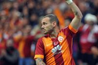 Sneijder'den galibiyet yorumu