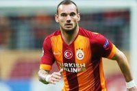 Yeni hocadan flaş Sneijder açıklaması